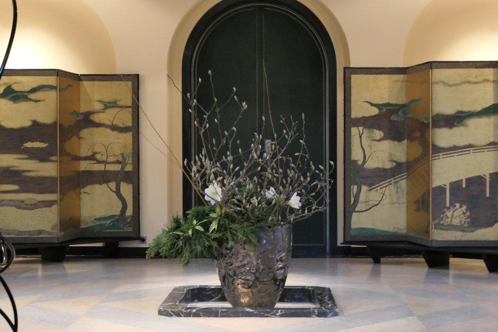 Art Deco and Japan - Els Claes Ikenobo Ikebana  (2).jpg