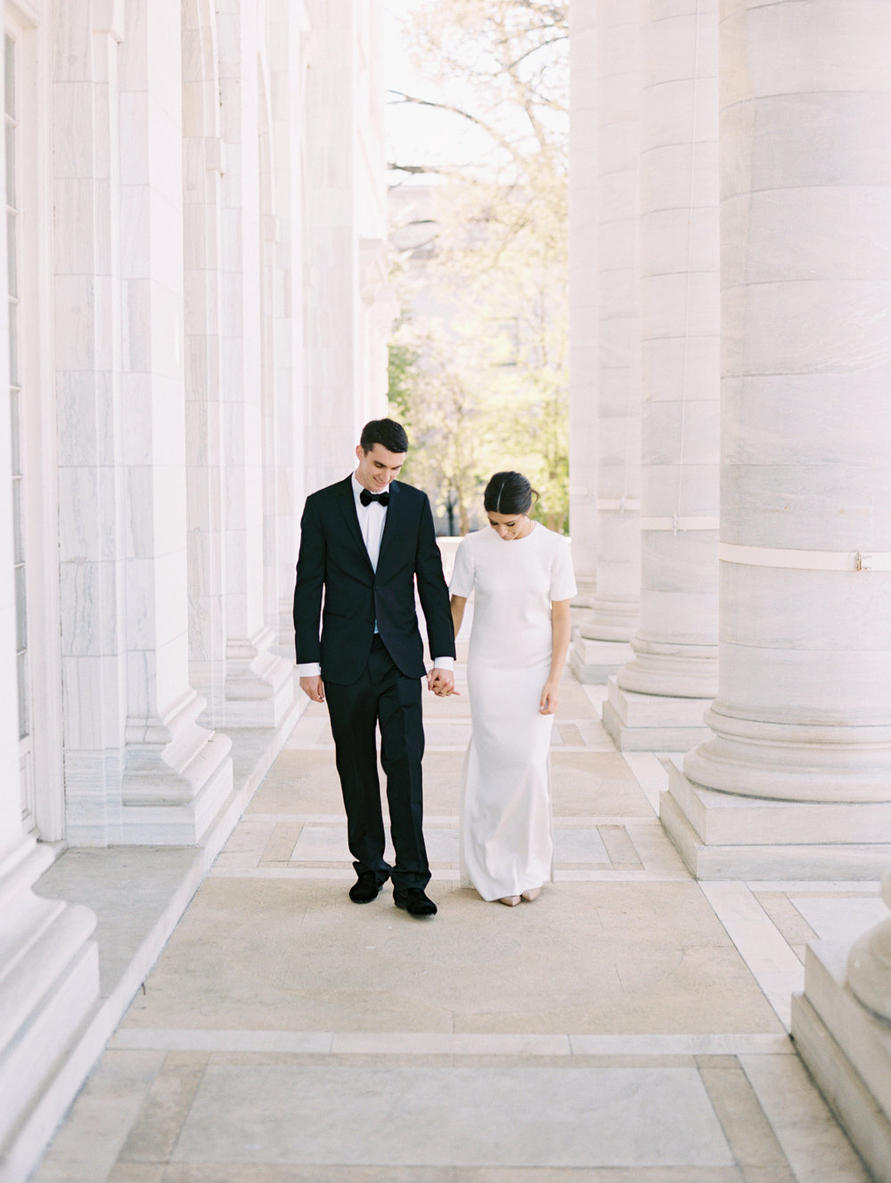 Arielle & Matthew - Washington DC