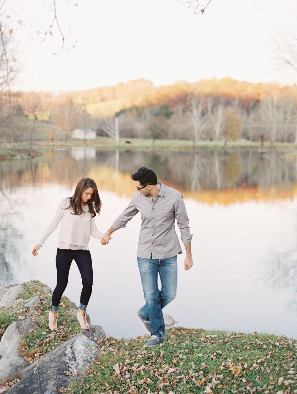Kamilia & Michael -