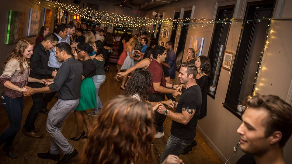 Salsa Dancing  - Wednesdays 9pm-midnightSaturdays 10pm-2amfor More Info Click Here