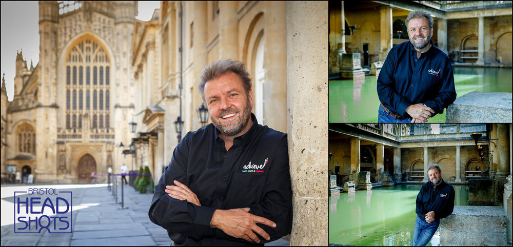 Martin Roberts, TV personality, from Homes Under the Hammer.
