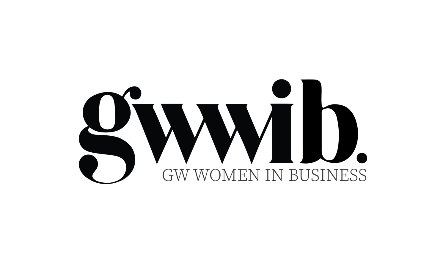 GW Women in Business