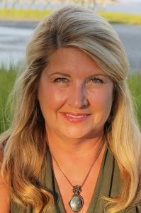 Linda Thunberg-Dobson is the President of The National Association of Transpersonal Hypnotherapists