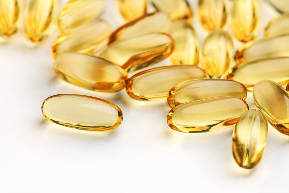 fish oil cardiovascular protection, improved blood sugar levels, immune system support and anti-inflammatory properties