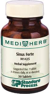 sinus forte optimal wellness center allergy relief