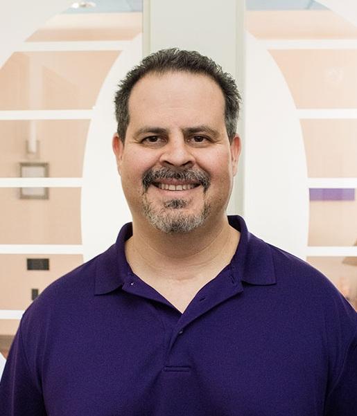 Dr. Michael Izquierdo, Holistic Physician at Optimal Wellness Center