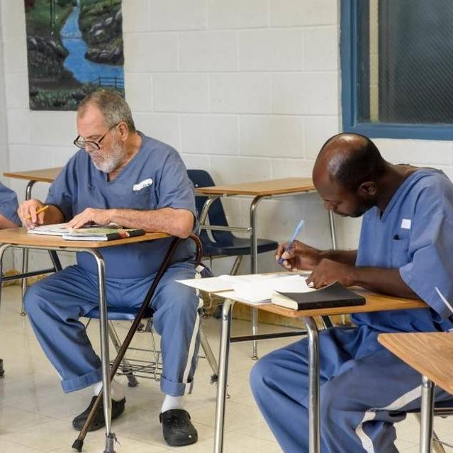 Dade Correctional Institute