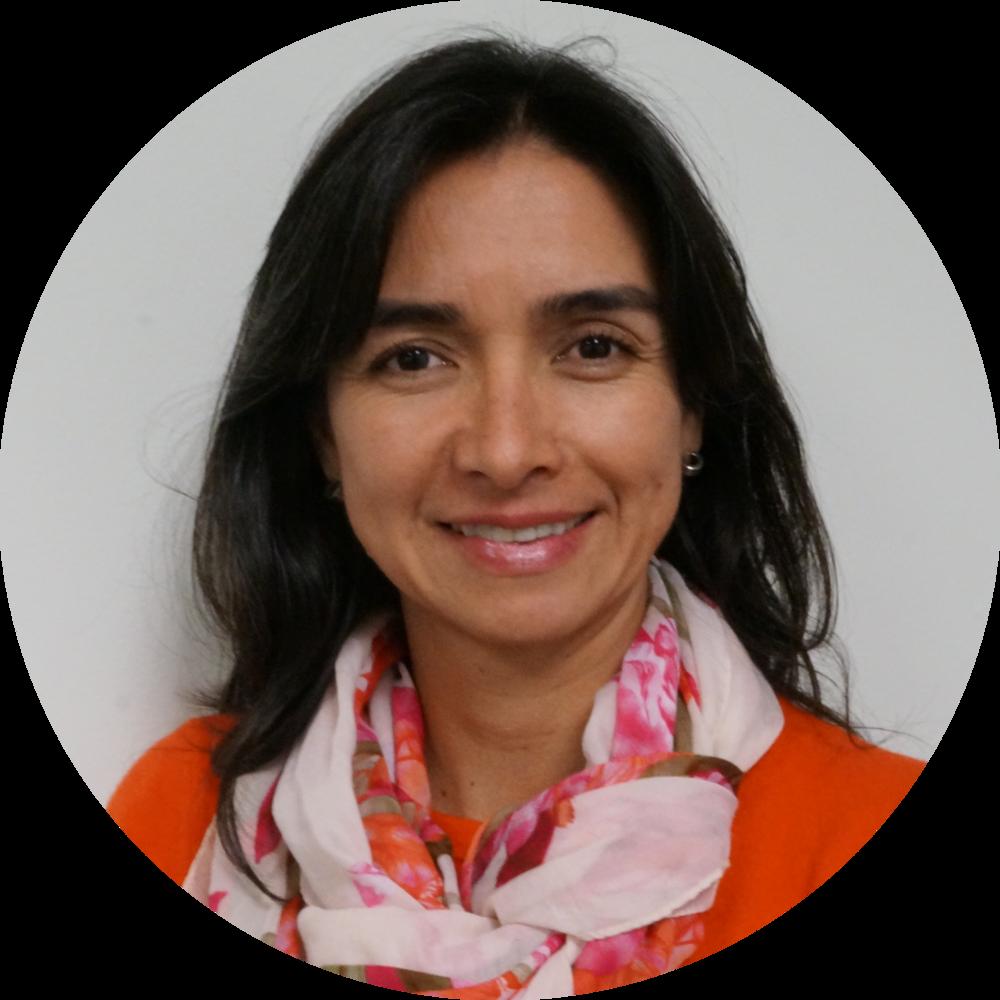 Claudia Avendaño   Director