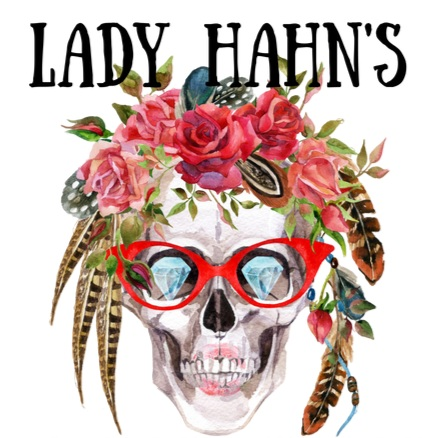 Lady Hahn's Art Oddities & Curiosities