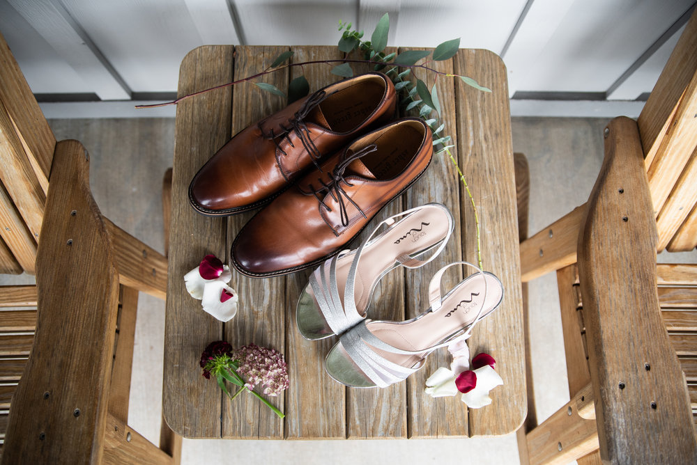 KeyaEric_Elopement-70 shoes with flowers adrian etheridge photography just bloom together styling.jpg