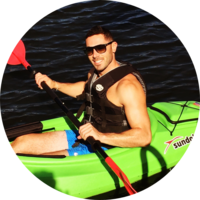 Founder & Chief Vacation Officer, Aaron Caplan