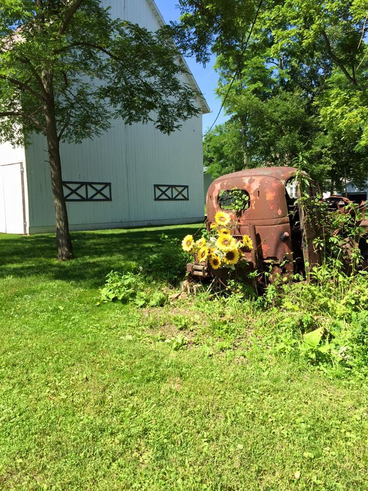 The Barn at Moots Run