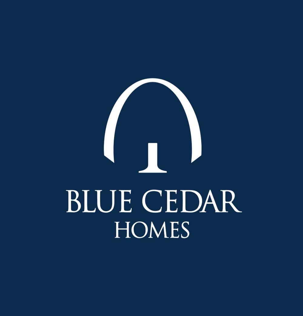 Blue Cedar Homes