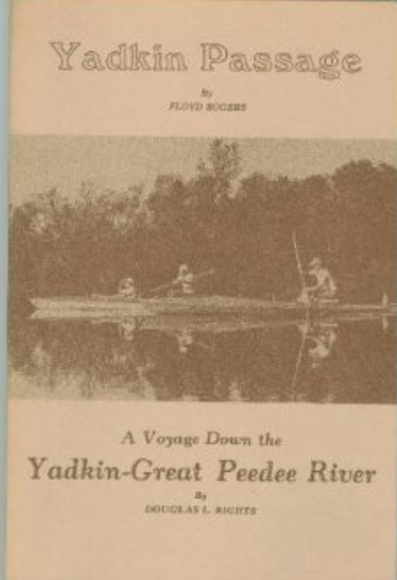 Yadkin Passage book.png
