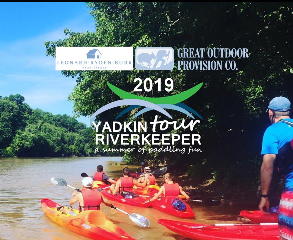 Events — Yadkin Riverkeeper