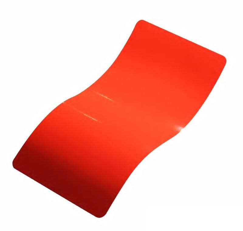 CHILI RED (M/G)