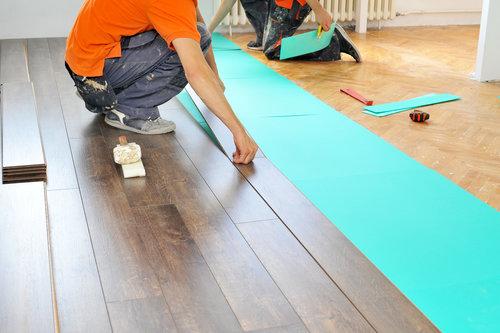 Laminate Id Floors More