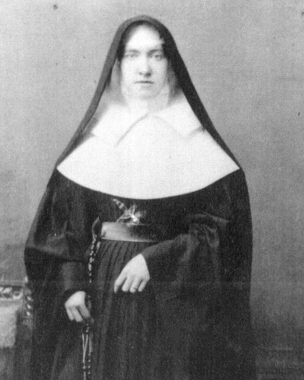Sister Mary Angela, Source: