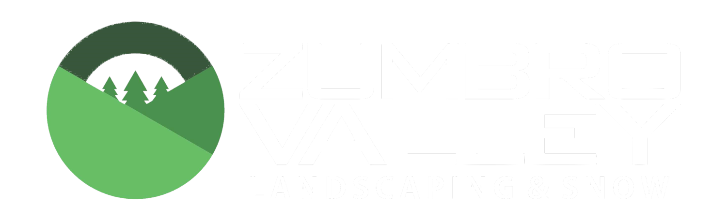 Zumbo Valley Landscaping & Snow