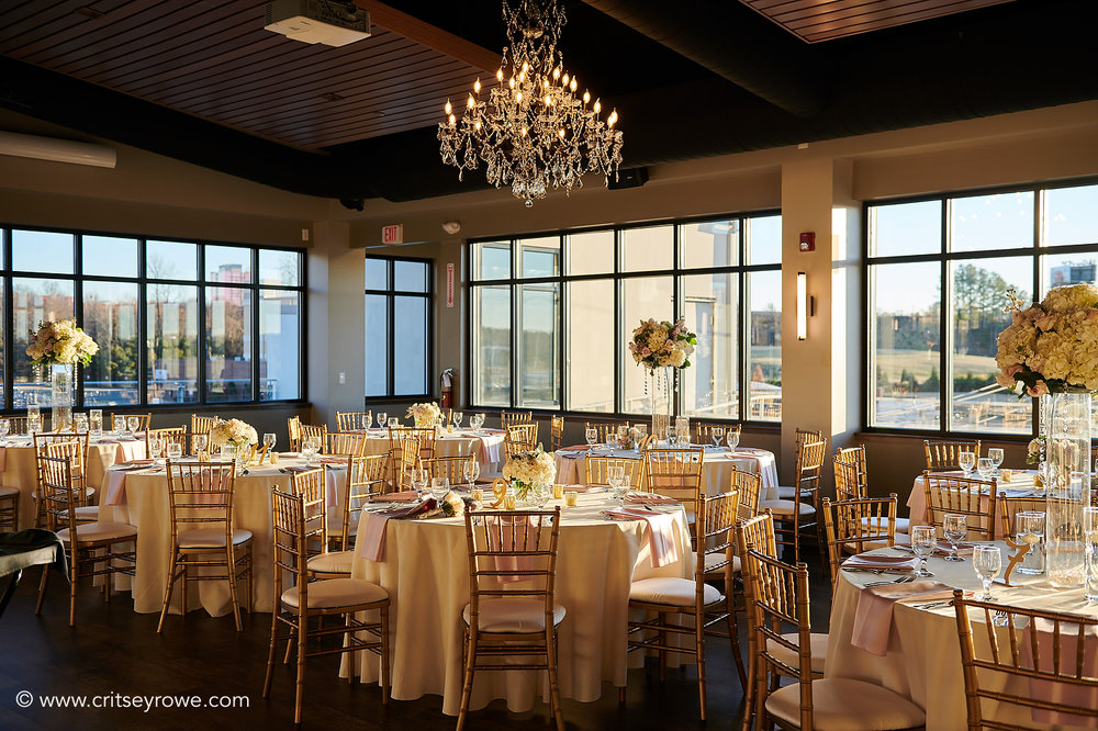 Wedding Reception Gallery The Terrace At Cedar Hill