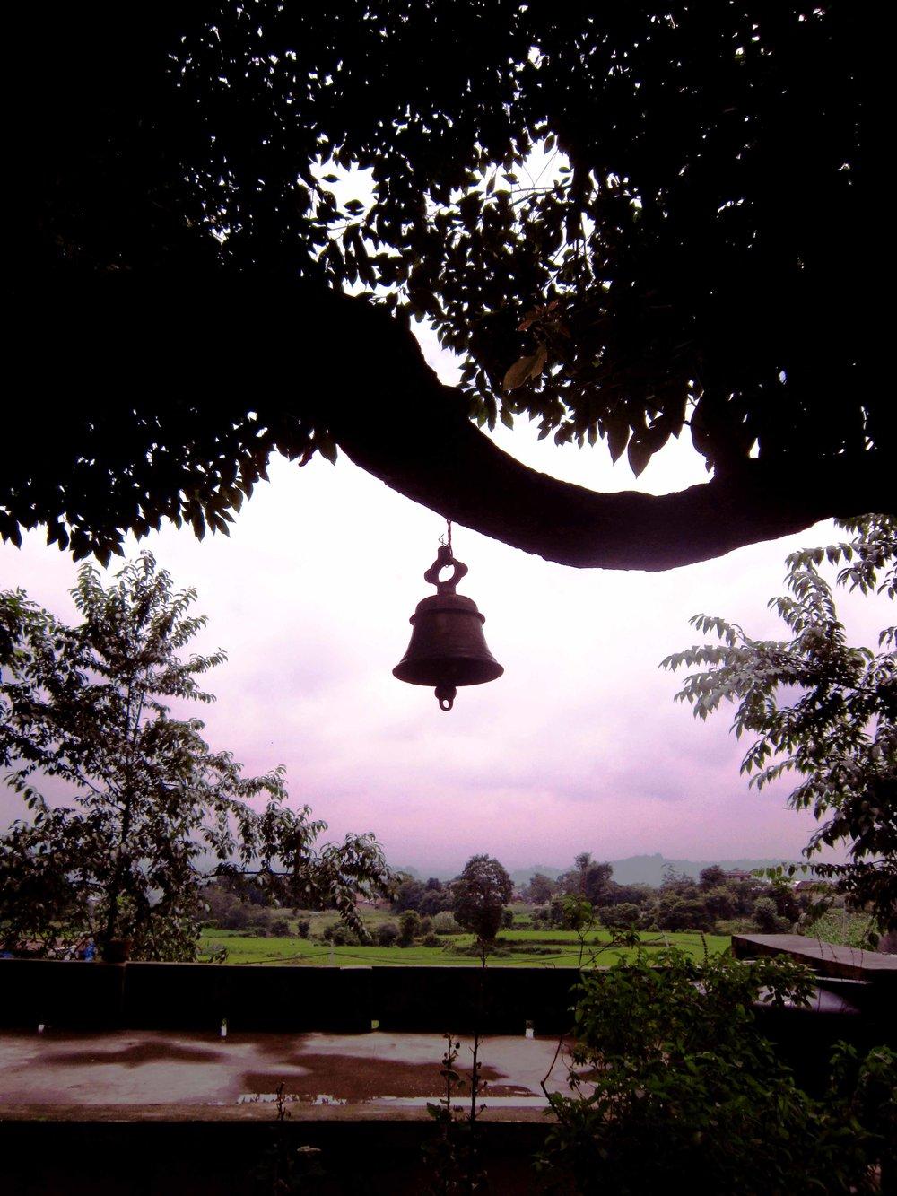 The bell.jpg