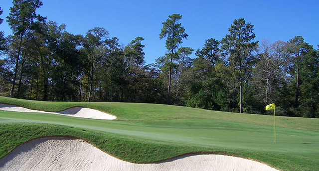 39 Damask Rose Way is located in Carlton Woods in The Woodlands, Texas. At the heart of Carlton Woods is the Jack Nicklaus Signature Course, with this house being located on the 12th and 13th holes of the course. For more information on The Carlton Woods Club, click  here . To learn all there is to know about The Woodlands, visit our relocation website at  www.thewoodlandsrelocationguide.com .
