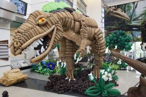 Acrocanthrosaurus