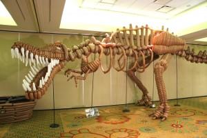 Mark Verge's Spinosaurus