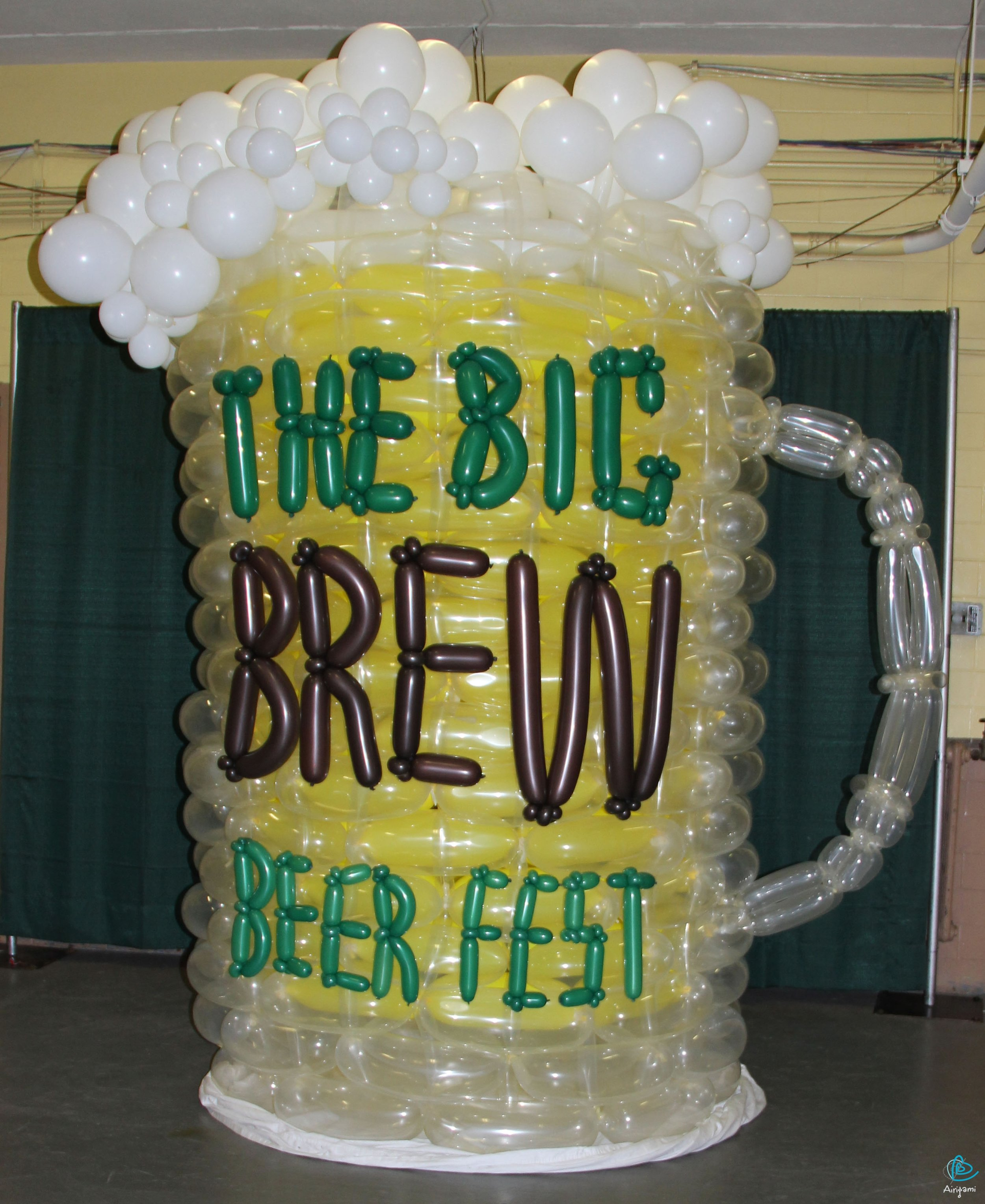Big Brew Beer Fest