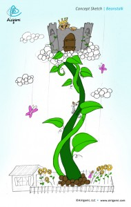 beanstalk-concept-sketch