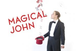 Magical John