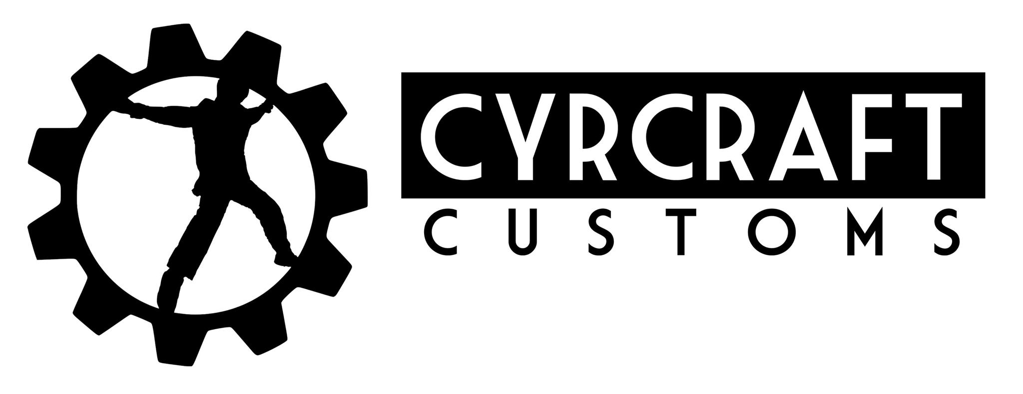 CyrCraft