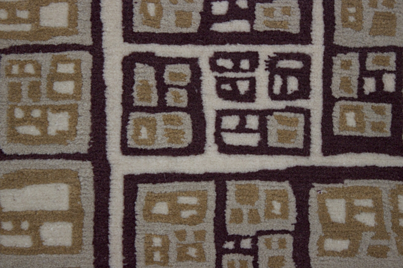 detail1Siena, James, Global Key, 2009, hand-knotted Tibetan wool, 100 knots per square inch, 144 x 108 inches.jpg