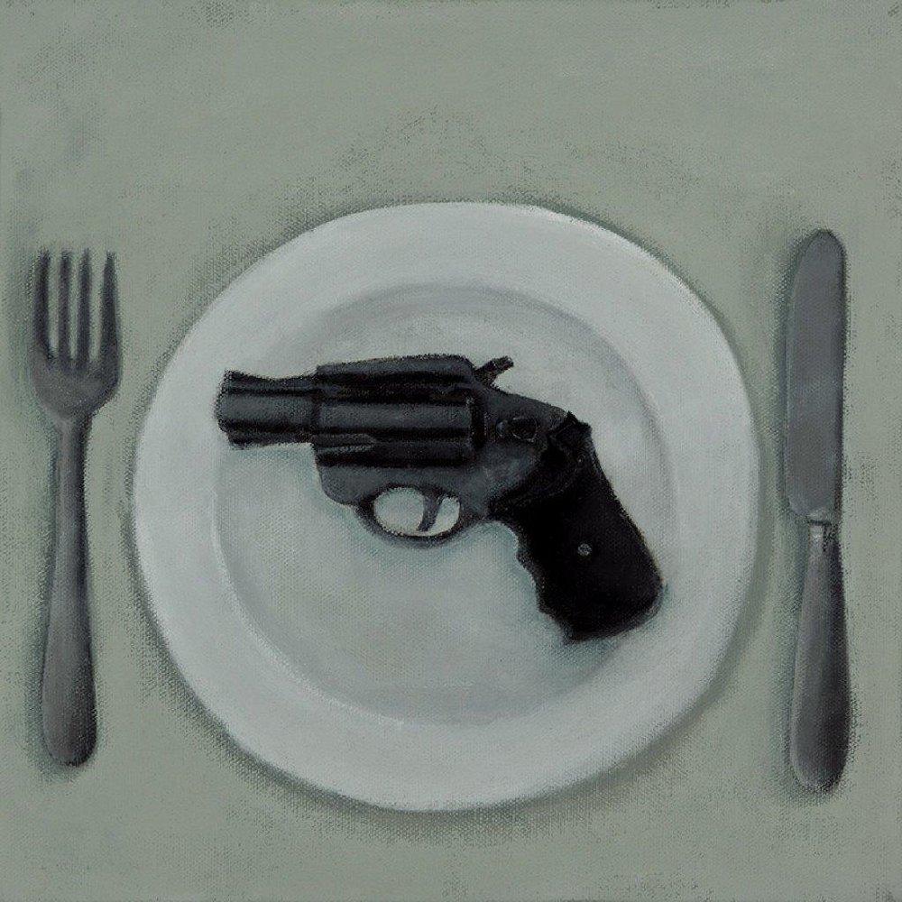 Eat A Gun