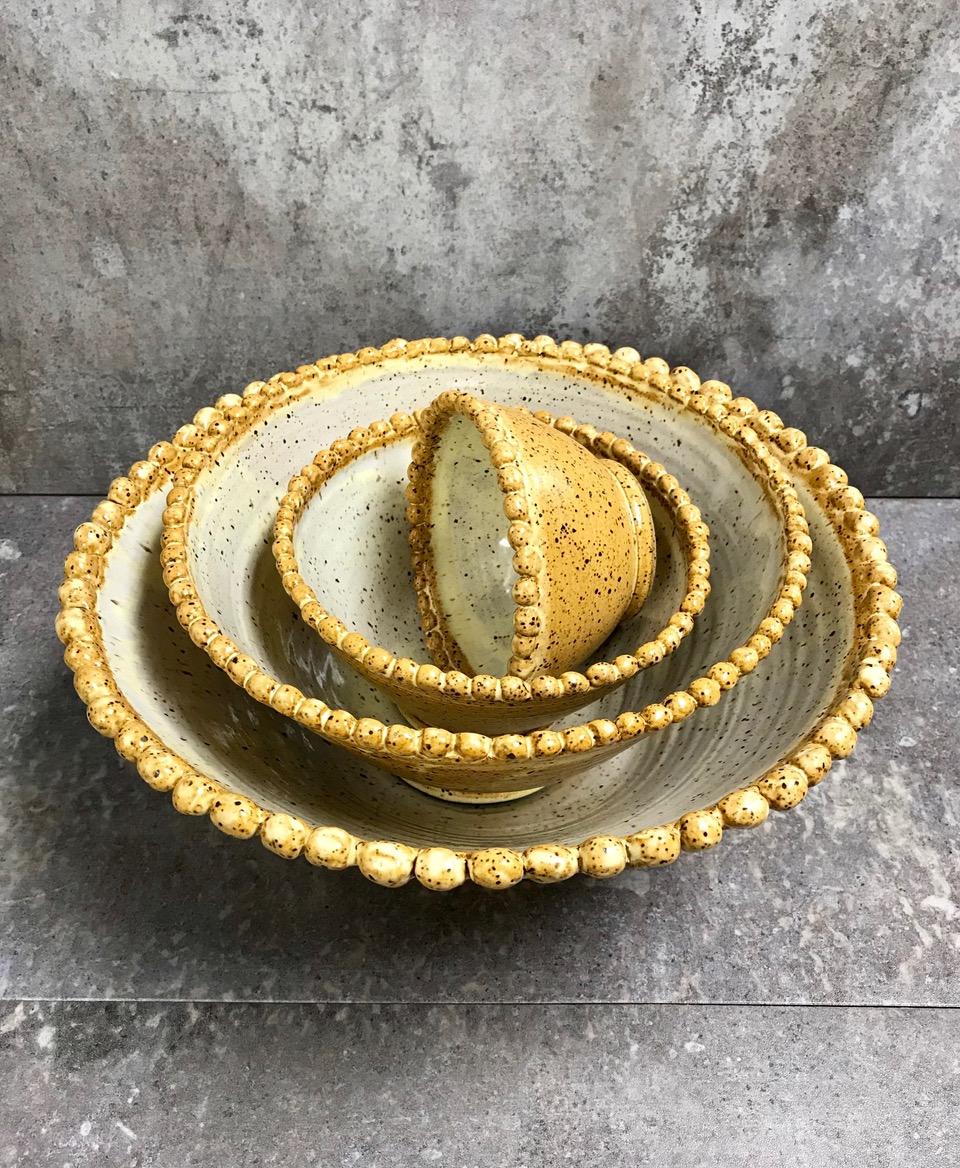 Bari Moss Ceramics