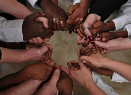 JOIN THE aoc circle of hope -