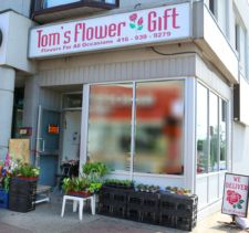 Tom's Flower & Gift Storefront.jpg