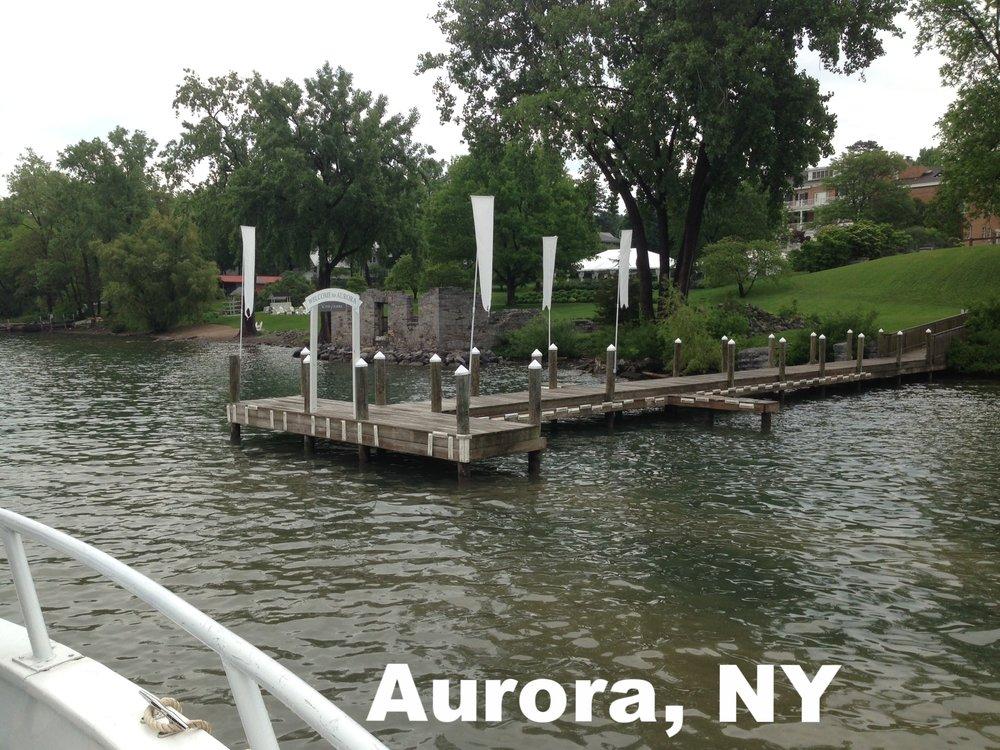 Aurora, New York