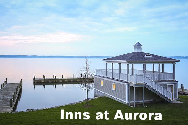 Inns at Aurora, NY