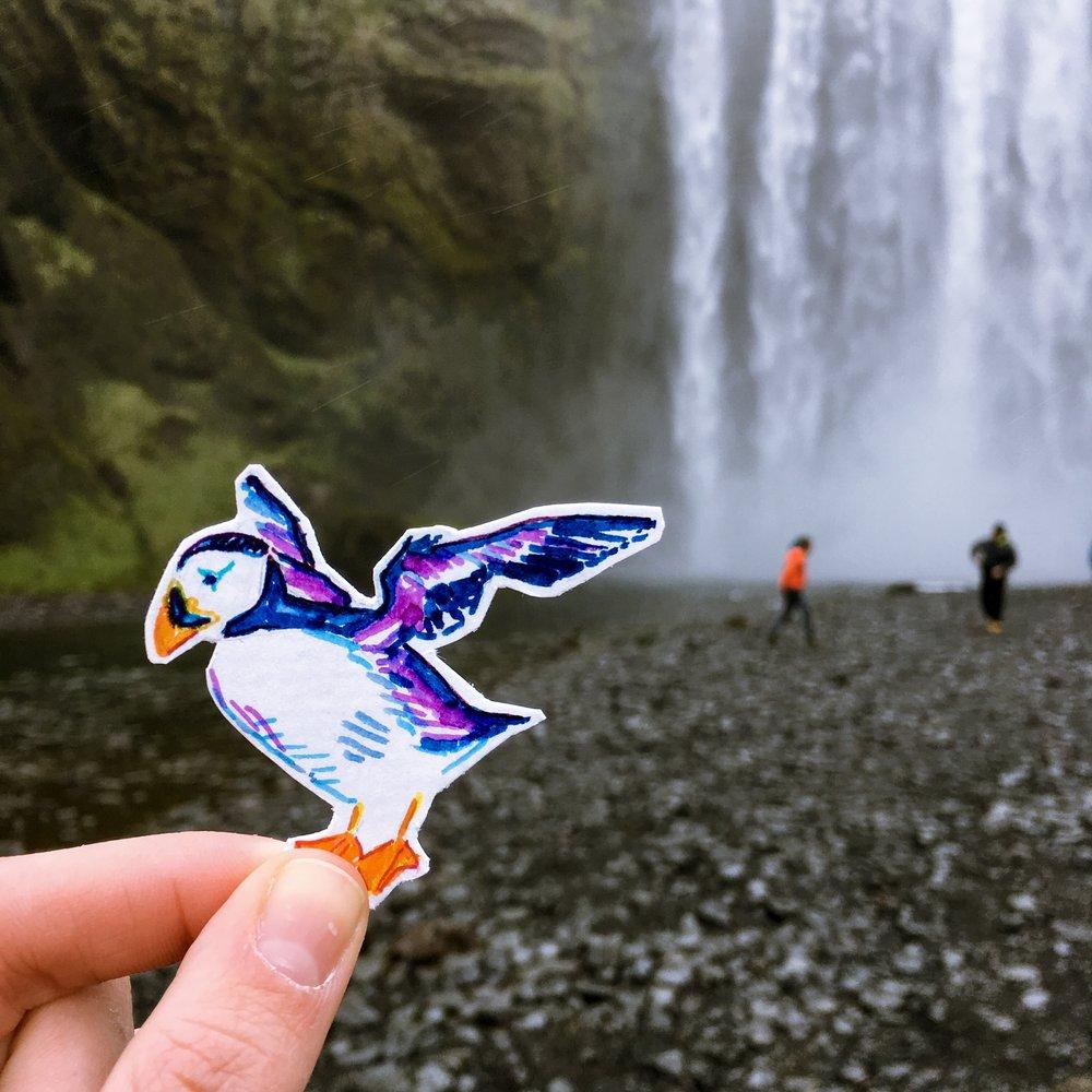 Iceland 2018 -