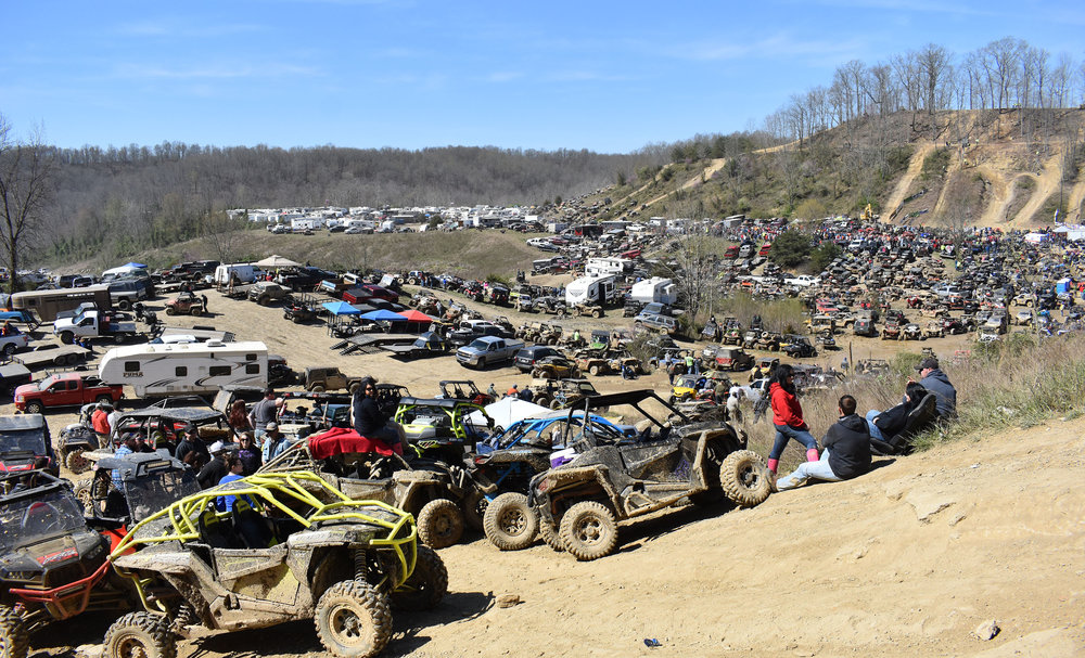 rush off road attracting off road enthusiasts from across the globe