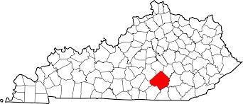 Pulaski County, Ky