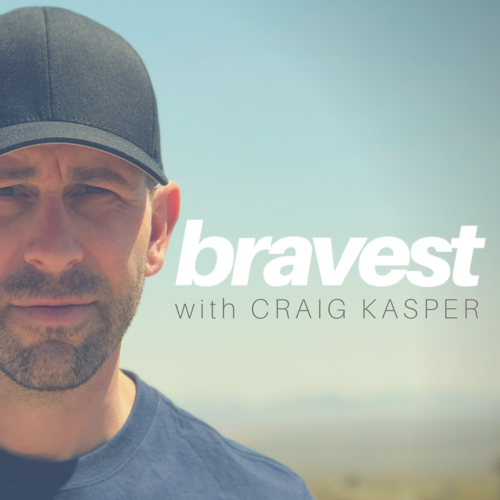 TAKING ON ADVERSITY / BRAVEST PODCAST - To say that Jiggy Yoon has been through a lot in life, would be an understatement. Read More