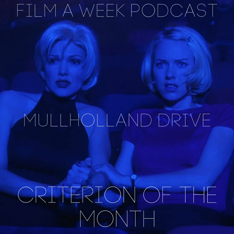 EP. 5: Criterion of the month -