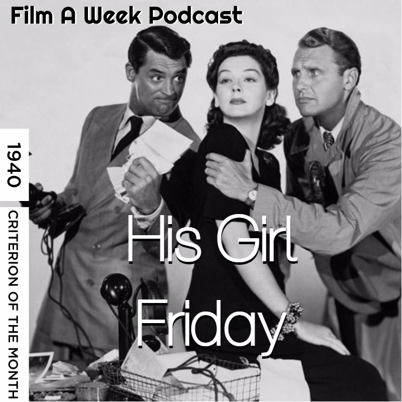 EP. 70: Criterion of the month -