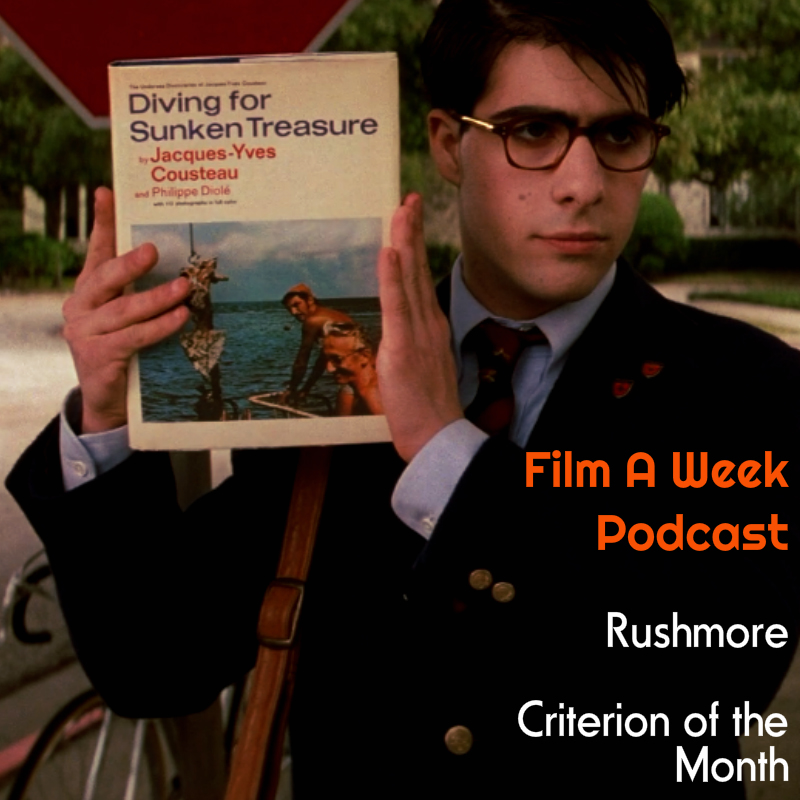 EP. 38: Criterion of the month -