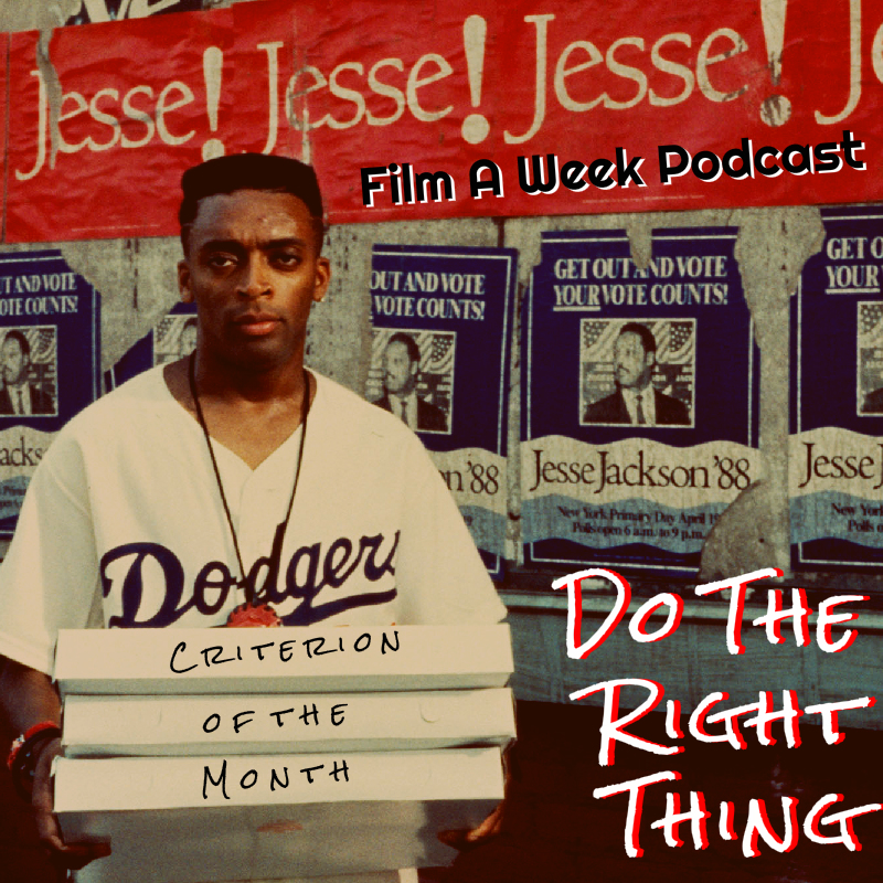 EP. 44: Criterion of the month -