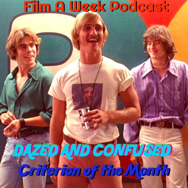EP. 47: Criterion of the month -