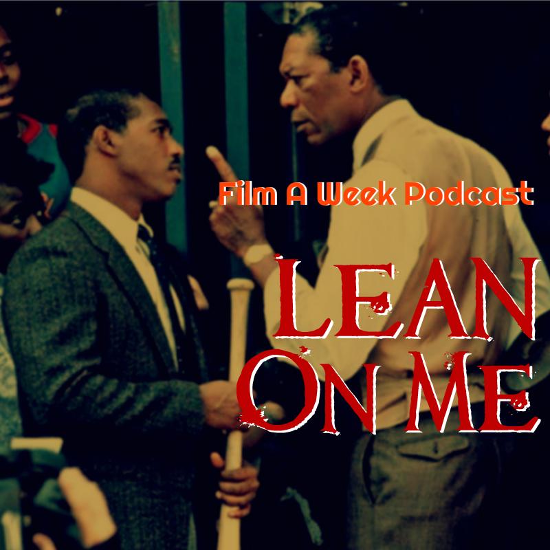 EP. 48: 'lean on me