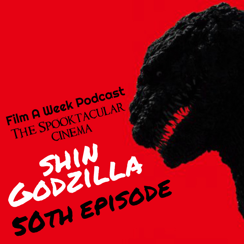 EP. 50: the spooktacular cinema -